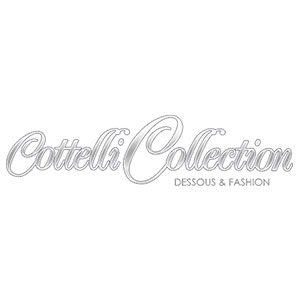 Cottelli Collection | Chain and Bow